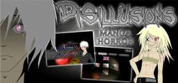 Disillusions Manga Horror Game