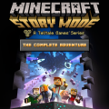 Minecraft: Story Mode - The Complete Adventure (Episodes 1-8) Game