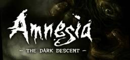 Amnesia: The Dark Descent Game