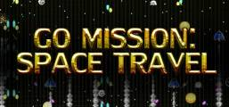 Go Mission:® Space Travel Game