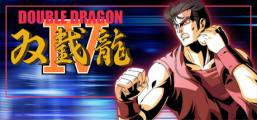 Double Dragon IV Game