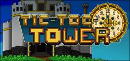 Tic-Toc-Tower Game