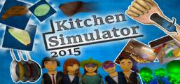 Kitchen Simulator 2015 Game
