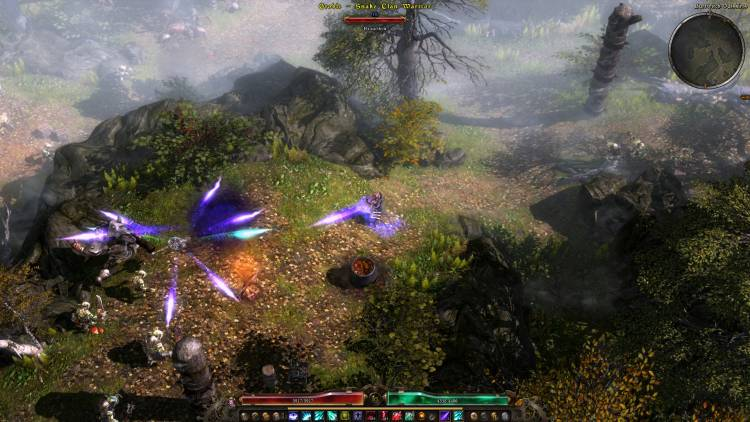 Grim Dawn Screenshot 1 - Best pictures of the game for Windows PC and other consoles at GamesMojo.com