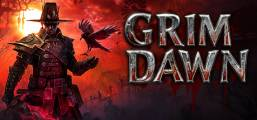 Grim Dawn Game