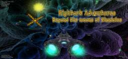 Nightork Adventures - Beyond the Moons of Shadalee Game