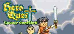 Hero Quest: Tower Conflict Game