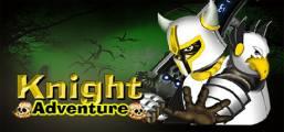 Knight Adventure Game
