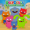 UglyDolls: An Imperfect Adventure Game
