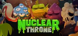 Nuclear Throne Game
