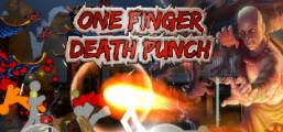 One Finger Death Punch Game