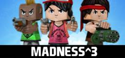 Madness Cubed Game
