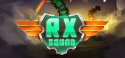 RX squad Game
