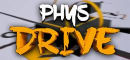 PhysDrive Game