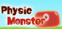 Physic Monster Game