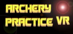 Archery Practice VR Game