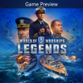 World of Warships: Legends (Game Preview) Game