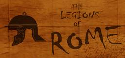 The Legions of Rome Game