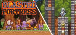 Blasted Fortress Game