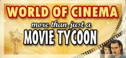 World of Cinema - Movie Tycoon Game
