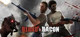 Blood and Bacon Game