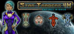 Star Traders: 4X Empires Game