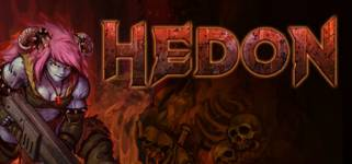Game 🎮 Hedon for Windows PC, Linux  Get Links, Reviews