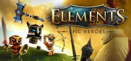 Elements: Epic Heroes Game