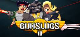 Gunslugs 2 Game