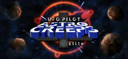 UfoPilot : Astro-Creeps Elite Game