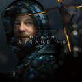 DEATH STRANDING Game