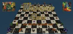 WeaponizedChess Game