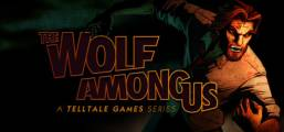 The Wolf Among Us Game