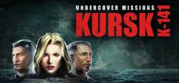 Undercover Missions: Operation Kursk K-141 Game