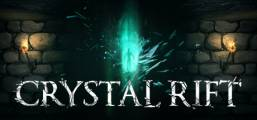 Crystal Rift Game