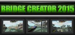Bridge Creator 2015 Game