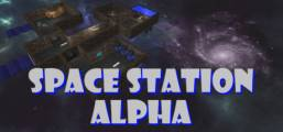 Space Station Alpha Game