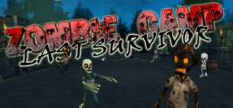 Zombie Camp: Last Survivor Game