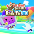 Vacation Simulator Game