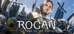 ROGAN: The Thief in the Castle Game