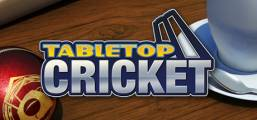 TableTop Cricket Game