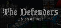 The Defenders: The Second Wave Game