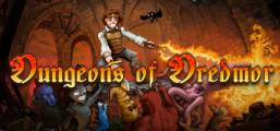Dungeons of Dredmor Game