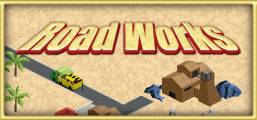 Road Works Game