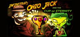 Ohio Jack and The Cup Of Eternity Game