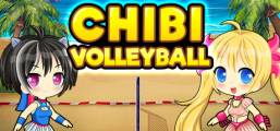 Chibi Volleyball Game