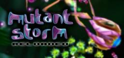 Mutant Storm: Reloaded Game