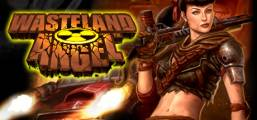 Wasteland Angel Game