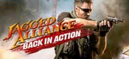 Jagged Alliance - Back in Action Game