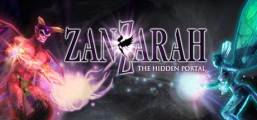 Zanzarah: The Hidden Portal Game